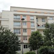 Issy les Moulineaux, Apartamento 3 assoalhadas, 62,95 m2