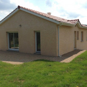 Maison 2 pièces + Terrain Riorges (42153)