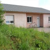 vente Maison / Villa 4 pièces Brin-sur-Seille