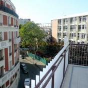 Paris 5ème, Appartement 3 pièces, 62,84 m2