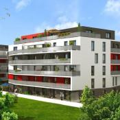location Appartement 2 pièces Saint-Nazaire