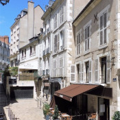 Blois, Studio, 19 m2