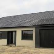 Maison avec terrain Samer 95 m²