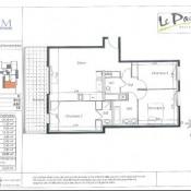 location Appartement 4 pièces Avignon