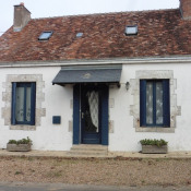 vente Maison / Villa 4 pièces Marchenoir