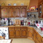 Sale house / villa Fecamp 181600€ - Picture 5