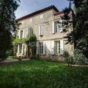 vente Maison / Villa 6 pièces Saint-Martin-de-Crau
