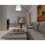 Mohammedia, Appartement 2 pièces, 86 m2