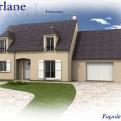 Maison 6 pièces + Terrain Seine-Port