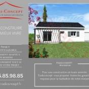 Maison 3 pièces + Terrain Saint-Marcel-d'Ardèche