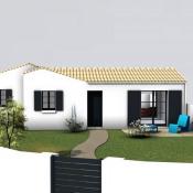 Maison 3 pièces + Terrain Saint-Pierre-d'Oléron