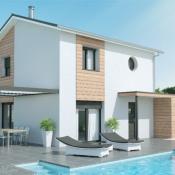Maison 4 pièces + Terrain Villars-les-Dombes