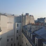 vente Appartement 2 pièces Paris 6ème