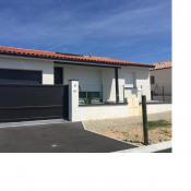 Maison 5 pièces + Terrain St Andre de Sangonis