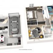 Maison 5 pièces + Terrain Chennevières-sur-Marne
