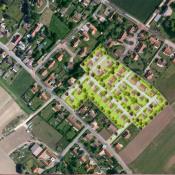 Terrain 427 m² Péronne en Mélantois (59273)