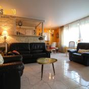 vente Appartement 5 pièces Eragny