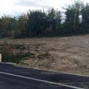Terrain 700 m² La Brède (33650)