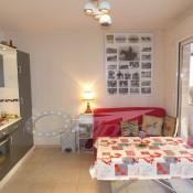 Menton, Appartement 2 pièces, 32,8 m2