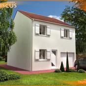 Maison 4 pièces + Terrain La Ferté-Alais