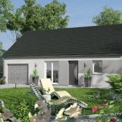 Maison 3 pièces + Terrain Villemandeur