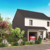 vente Maison / Villa 6 pièces Montigny les Metz