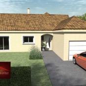 Maison 5 pièces + Terrain Auxerre
