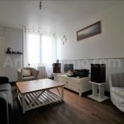 Sale apartment Port louis 127500€ - Picture 1