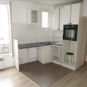 Vincennes, квартирa 2 комнаты, 28,16 m2
