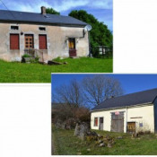 vente Maison / Villa 3 pièces Ouroux en Morvan