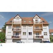 Brumath, квартирa 2 комнаты, 38,17 m2