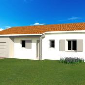 Maison 5 pièces + Terrain Guilherand Granges