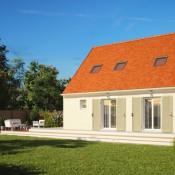 Maison 4 pièces + Terrain Vernou-sur-Brenne