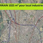 Toulouse, 1025 m2