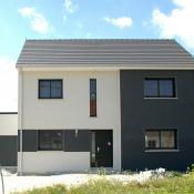 Maison 6 pièces + Terrain Acquigny