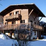 vente Maison / Villa 7 pièces Saint Gervais les Bains