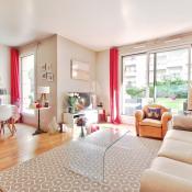Levallois Perret, Appartement 5 pièces, 98 m2