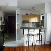 Sale apartment Grenoble 135 000€ - Picture 1