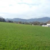 Terrain 1200 m² Domessin (73330)
