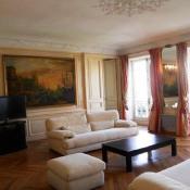 Paris 7ème, Appartement 5 pièces, 190 m2