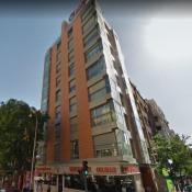 Stadtzentrum Madrid, Apartment 2 rooms, 47 m2