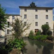 Niort, Moulin 10 pièces, 527 m2