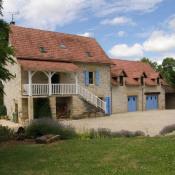 vente Maison / Villa 6 pièces Caylus