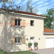 Maison 4 pièces + Terrain Saint-Donat-sur-l'Herbasse