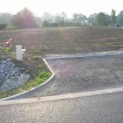 Terrain 1750 m² Beaumesnil (27410)