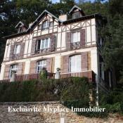 vente Maison / Villa 15 pièces Buc