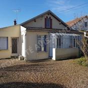Saint Martin du Tertre, Maison / Villa 4 pièces, 105 m2