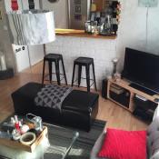 vente Appartement 3 pièces Trappes