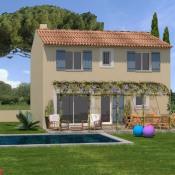 Terrain 940 m² Saint-Julien (83560)