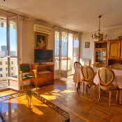 Lyon 8ème, квартирa 3 комнаты, 75 m2